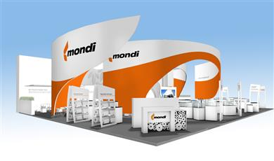 Mondi Press Kit Interpack 2014