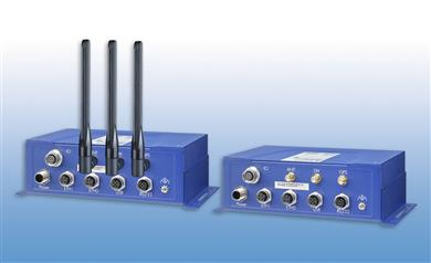 Belden industrial cellular router delivers reliable, high-speed wireless connectivity. 
