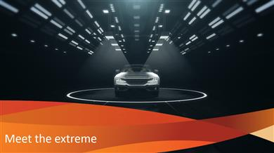 Meet the extreme with DSM at K2016. (Photo: DSM Engineering Plastics: DSMPR495)