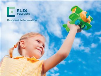 "ELIX Polymers introduces ""responsible innovation"" criteria for product development. (Photo: ELIX Polymers, PR011)"