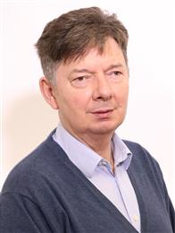 Tibor Szentgyörgyi, founder and CEO of Vision Communications