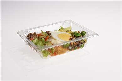 CGL Pack will showcase thermoformed food trays and containers made of polypropylene clarified with Milliken & Co.'s Millad® NX™ 8000 additive. 