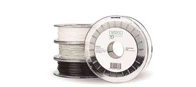 Nexeo Solutions launches website offering 3D printing filaments from DSM.
