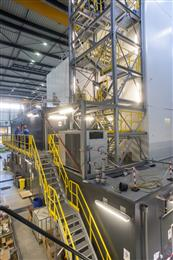 New PP pilot plant enables SABIC to meet key industry needs
