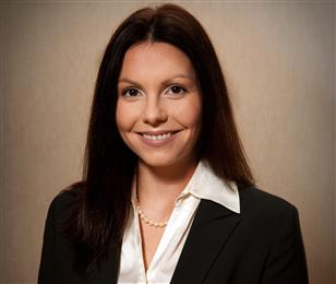 Katarina Tesarova, Vice President of Sustainability for Las Vegas Sands Corporation.