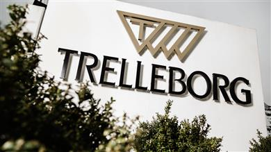 Trelleborg's acquisition of CGS Holding finalized.