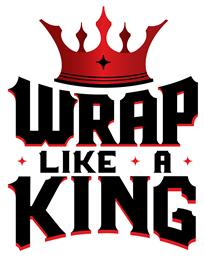 "Avery Dennison® introduces a new format and new regions for fifth annual ""Wrap Like a King"" Challenge. 