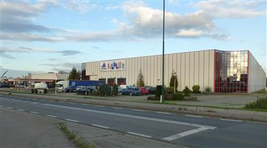 Alpha Packaging acquires Dutch plant from Graham Packaging Company, targets European expansion. (Photos: Alpha Packaging, APPR001)