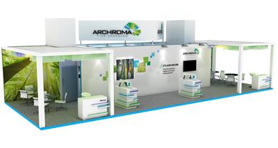 Archroma offers fire protection; repellency & release, and coating solutions at Techtextil India 2017. Why? Because it's our nature! 