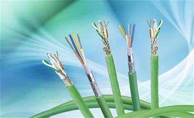 Belden releases new category 6A PROFINET cables for data-intensive IIoT environments. 