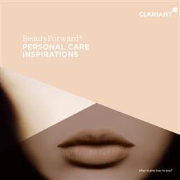 Clariant steps up for beauty at in-cosmetics Global. (Photo: Clariant)