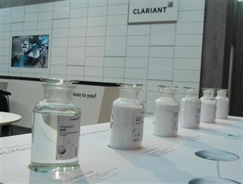 Clariant will inspire partners at CPhI Worldwide 2017. (Photo: Clariant)
