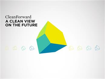 Clariant presents a clean view on the future in CleanForward™ universe. (Photo: Clariant)