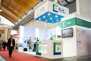 Fakuma 2017: ELIX Polymers highlights new materials and technologies. 