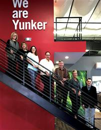 Yunker Industries Achieves SGP Certification