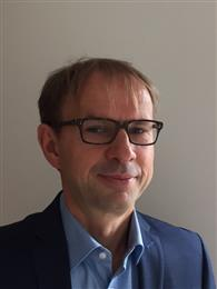 Steffen Lindner joins TE Connectivity as Sales Director Europe for Automation & Control. (Source: TE Connectivity, PR194)