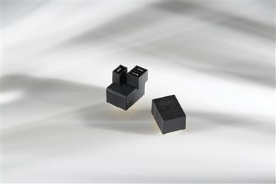 TE Connectivity introduces smallest in class relay. (Source: TE Connectivity, PR202)