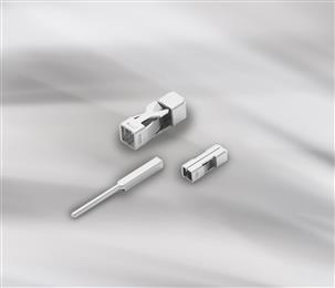 TE Connectivity introduces Poke-In Slim Wire connectors. 