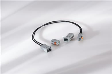 New dust- and waterproof SlimSeal connector Miniature series from TE Connectivity. (Source: TE Connectivity, PR128)