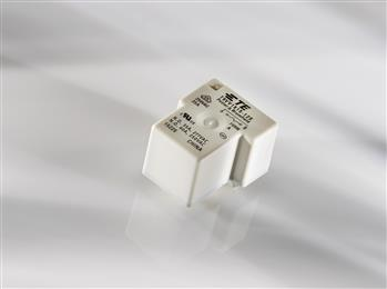 New relay from TE Connectivity is small, yet powerful. (Source: TE Connectivity, PR212)