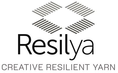 Resilya – creative resilient yarn. 