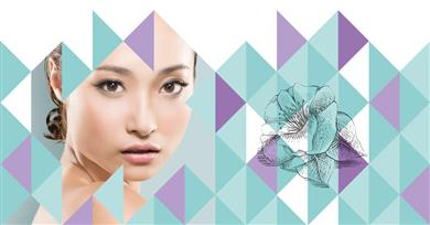 Clariant re-launches RedSnow™, the innovative skin care ingredient to prevent premature aging. 