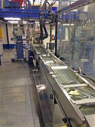 New fluoropolymer compounding line at Clariant plant in Lewiston, Maine. (Photo: Clariant)