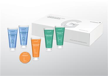 Clariant set to take hair care by storm with new Genadvance™ hair conditioning ingredients. (Photo: Clariant)