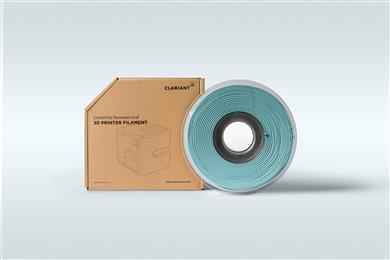 Clariant highlights industrial 3D printing materials at formnext 2018. 