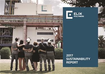 ELIX publishes its 2017 Sustainability Report. 