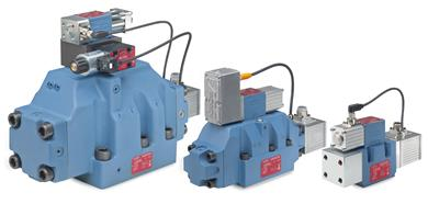 Moog Launches New Version of the D680 Series Proportional Valve with a Direct Drive Closed-loop Pilot Valve for High Dynamics, Repeatability and a Long Service Life.