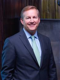 Milliken Names Halsey Cook as Next President and CEO.