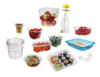 Milliken to highlight its clear packaging solutions at Gulfood Manufacturing 2018 in Dubai.