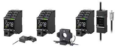 Motor Condition Monitoring Devices. 