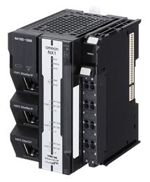 NX1 Machine Automation Controller. 