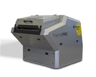 New ThermoPRO granulators from Rapid Granulator are tailor-made for use in-line with thermoforming lines. 