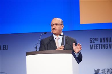 Yousef bin Abdullah Al-Benyan, SABIC Vice Chairman and CEO.