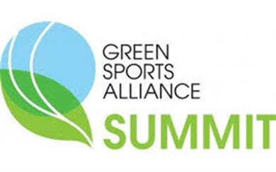 "SGP participates in the Green Sports Alliance Summit ""Playing Greener"" in Atlanta"