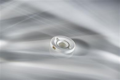 TE Connectivity announces the new LUMAWISE Drive LED Holder Type Z50 – DALI-2 series for more attractive and compact solutions in track and spot lighting. (Source: TE Connectivity, PR247)