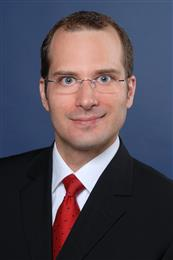 Joachim Klein, lead of industry marketing for its Industrial Business Unit. 