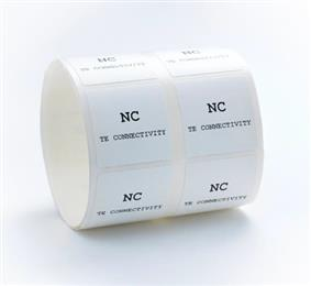Nylon cloth labels are designed to identify wire and cables as well as board level components. 