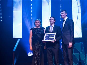 Brisbane's Tritium Scoops Top Gong at Lord Mayor's Business Awards