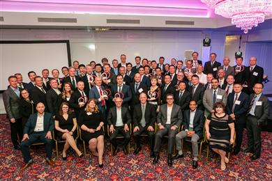 Avery Dennison recognizes 2019 Suppliers of Distinction at Global Awards Ceremony.