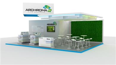 Archroma will be at Techtextil 2019 to launch its latest innovations and system solutions aimed to help textile manufacturers with optimized productivity and/or value creation in their markets. (Photo: Archroma)