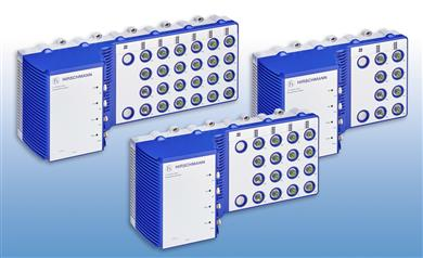 Belden addresses increasing data demands with new Full Gigabit Ethernet Switches. 