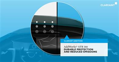 Addworks ATR146: DURABLE PROTECTION AND REDUCED EMISSIONS. 
