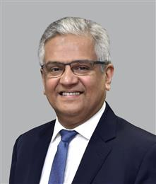 Adnan Ahmad, Vice-Chairman & Managing Director Clariant Chemicals (India) Limited. 