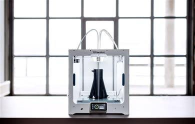 ELIX ABS-3D materials added to Ultimaker Marketplace. (Photo: Ultimaker, PR050)