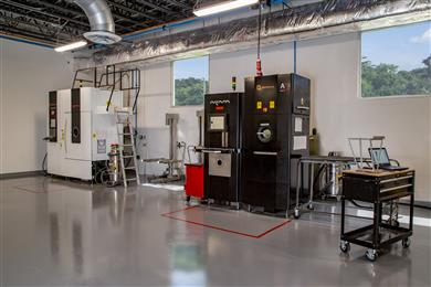 Sintavia scales end-to-end applied additive technology. 