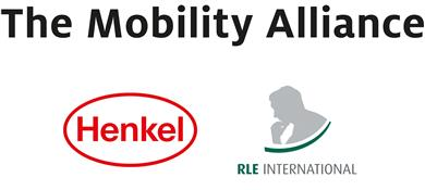 Henkel and RLE International highlight their combined expertise at AEE 2019.